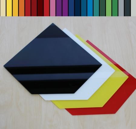 f nfeck 100x100cm mit wunschfarbe funkenschutzplatte. Black Bedroom Furniture Sets. Home Design Ideas