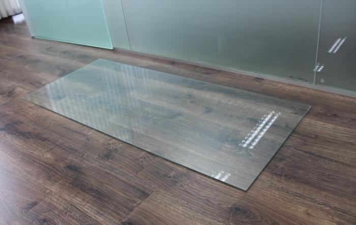 rechteck 130x40cm kamin vorlegeplatte funkenschutzplatte. Black Bedroom Furniture Sets. Home Design Ideas